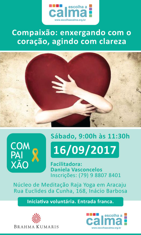 Compaixão_Aracaju