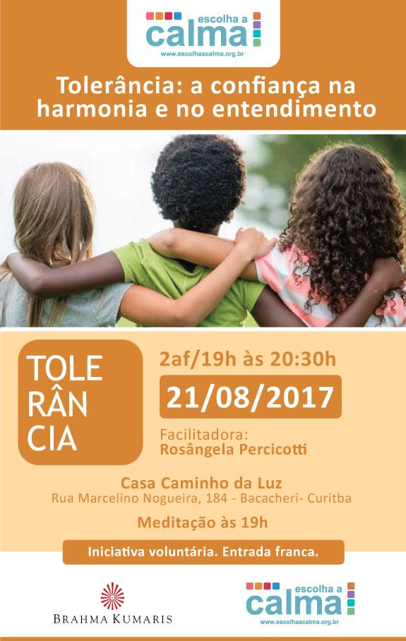 Tolerânica_Curitiba